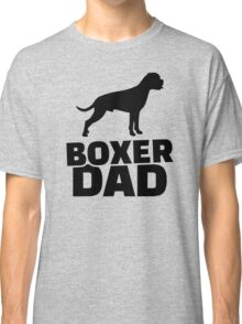 Boxer Dad Classic T-Shirt