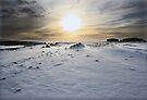 Huts by Roddy Atkinson
