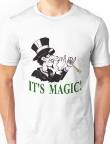 Magic Trix Unisex T-Shirt