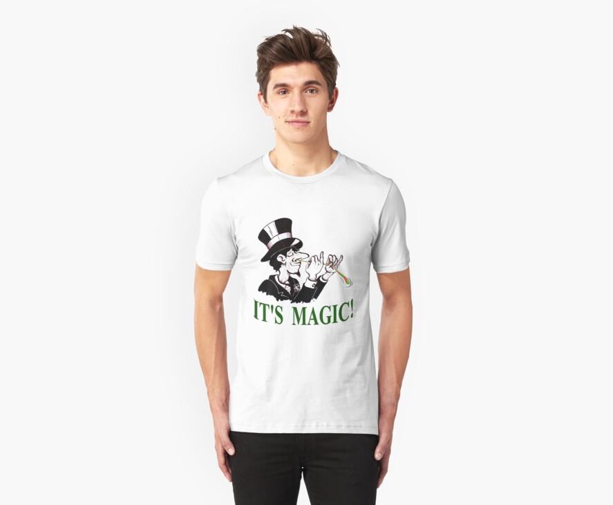Magic Trix by Karsten Stier