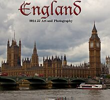 Images of England by jezebel521