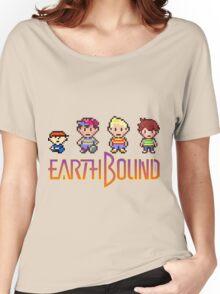 Earthbound Gang Women's Relaxed Fit T-Shirt