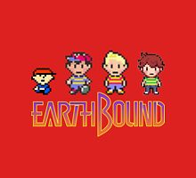 Earthbound Gang Unisex T-Shirt