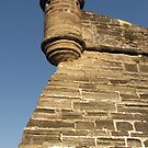 Castillo de San Marcos by Rebecca Cruz