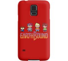 Earthbound Gang Samsung Galaxy Case/Skin