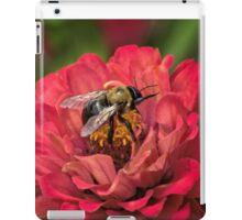 Workaholic Tendencies  iPad Case/Skin