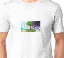 Eternal Tree Unisex T-Shirt