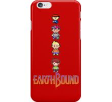 iPhone Earthbound iPhone Case/Skin