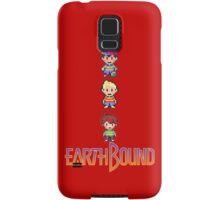 iPhone Earthbound Samsung Galaxy Case/Skin