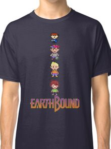 iPhone Earthbound Classic T-Shirt