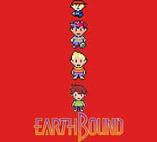 iPhone Earthbound Unisex T-Shirt