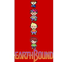 iPhone Earthbound Photographic Print