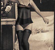 vintage 1 by Michael Primm
