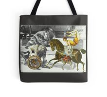 What Did I Miss? Tote Bag