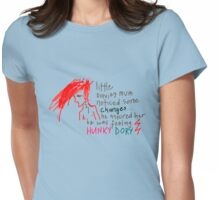 'He Assured her he was feeling Hunky Dory' T-Shirt
