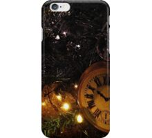 Time For Santa 2014 iPhone Case/Skin
