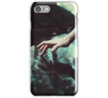 Spring Thaw iPhone Case/Skin