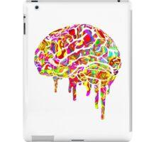 Melting Brain iPad Case/Skin