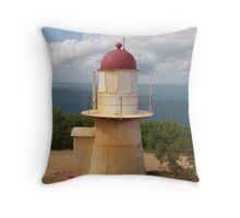 Cooktown Lighthouse, Far North Queensland Throw Pillow