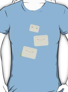 Tumbling Tofu T-Shirt