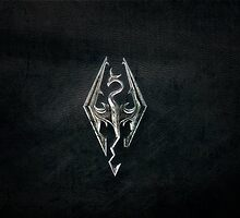 The Elder Scrolls V : Skyrim by ghoststorm