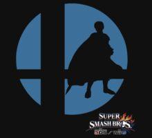 Super Smash Bros - Marth by WillOrcas