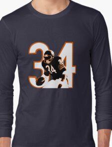 WALTER PAYTON Long Sleeve T-Shirt