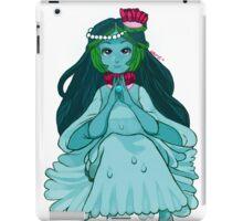 Water Princess - Adventure Time iPad Case/Skin