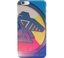 Thunderbird & Four Directions 2014 iPhone Case/Skin
