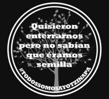 #TodosSomosAyotzinapa2 by AlejandroOrtiz