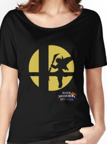 Super Smash Bros - Pit Women's Relaxed Fit T-Shirt
