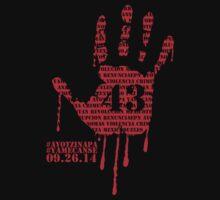 #Ayotzinapa by Intrinsic Studios