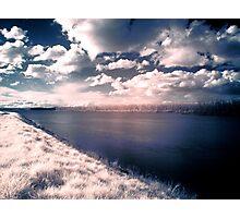 Columbia River Part 2 Photographic Print