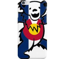 Colorado Bear iPhone Case/Skin