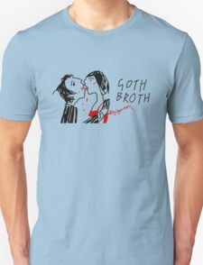 'Goth Broth' T-Shirt
