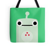 Little Monster - Thinking Tote Bag