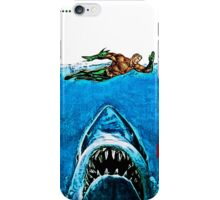 And The Winner Is!!! iPhone Case/Skin