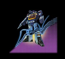 Soundwave Masterpiece reformat 2  by Draconis130
