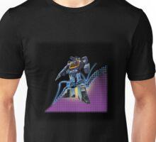 Soundwave Masterpiece reformat 2  Unisex T-Shirt