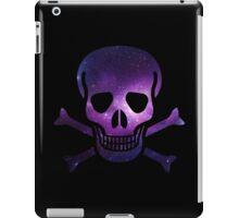 Galaxy Skull iPad Case/Skin