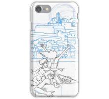 discotek iPhone Case/Skin