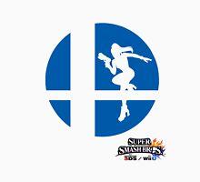 Super Smash Bros - Zero Suit Samus Unisex T-Shirt