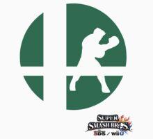 Super Smash Bros - Mac by WillOrcas