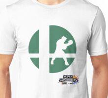Super Smash Bros - Mac Unisex T-Shirt