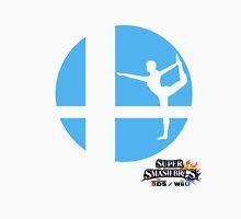 Super Smash Bros - Wii Fit Trainer Unisex T-Shirt