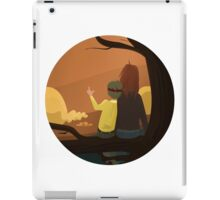 What's Eating Gilbert Grape? iPad Case/Skin