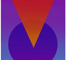 Minimal geometry by PMckennaDesigns