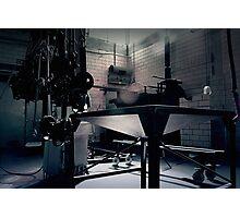 TCM - Slaughterhouse #1 Photographic Print