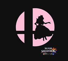 Super Smash Bros - Peach Unisex T-Shirt