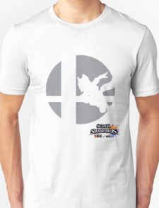 Super Smash Bros - Fox T-Shirt
